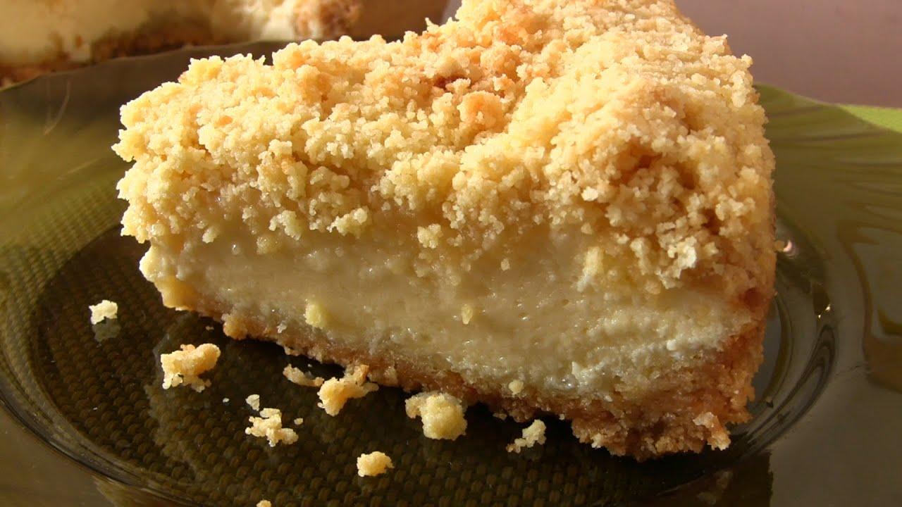 Пирог с творогом и сметаной рецепт пошагово