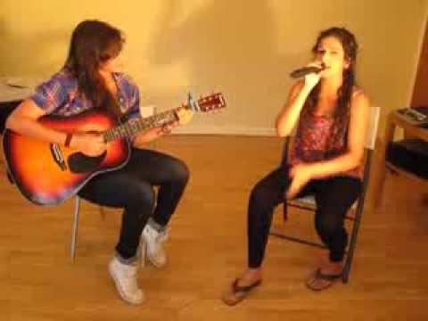Tere Bin Nahi Lagda Dil Mera Cover By Amanjot Sangha Feat. Surina Bhola video