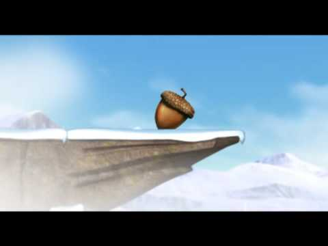 Ice Age: Dawn of the Dinosaurs for iPhone - Full Trailer!
