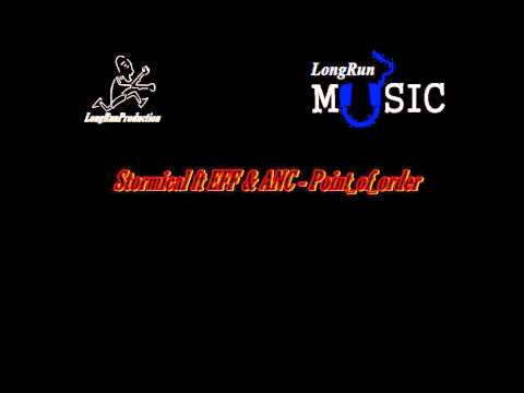 Stormical ft EFF & ANC - Point_of_order (0riginal_Mix)