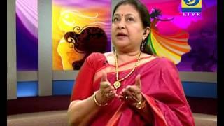 'Tanav Mukti Aani Mansik Shanti' _ 'तणाव मुक्ती आणि मानसिक शांती'
