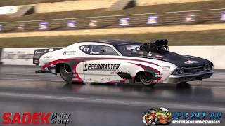 Download Lagu SPINOZZI RACING SPEEDMASTER SS CHEVELLE DOORSLAMMER 6.02 @ 239 WITH A PEDAL Gratis STAFABAND