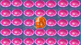 Candy Crush Saga Level 1406 NEW! | Complete!
