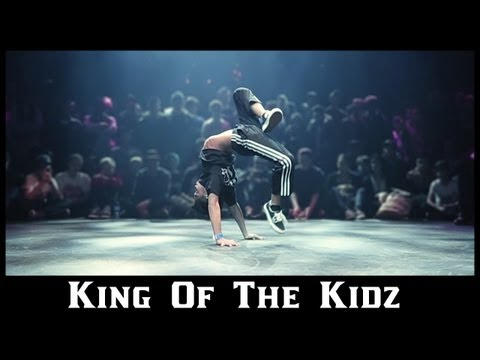 King Of The Kidz - 2013