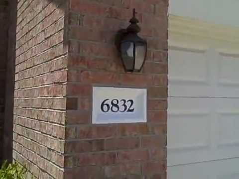 Video Tour - 6832 Arbor Hollow, Dickinson, TX  77539