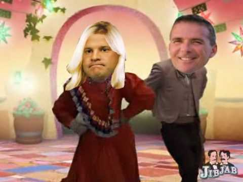 Lane Kiffin Must Be The Woman! - Urban Meyer Wins Bet Video