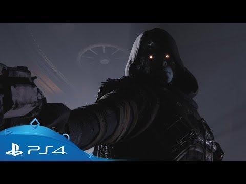 Destiny 2: Forsaken | A Darker Narrative | PS4 thumbnail