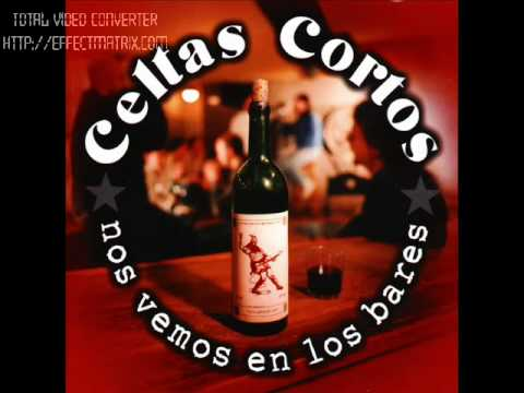 Celtas Cortos - El Alquimista Loco