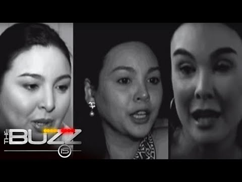 THE BUZZ Special Report : Barretto vs Barretto