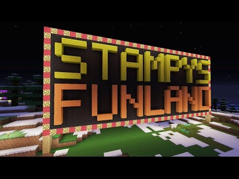 Stampy's Top 10 Mini-Games