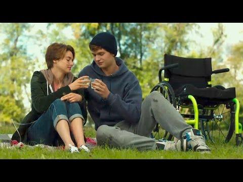 Nos Etoiles Contraires : une histoire d'amour avant tout