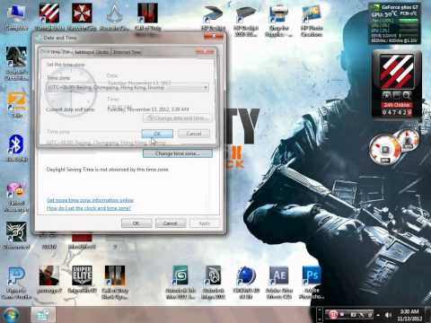 How To Fix Call Of Duty Black Ops 2 Error During Initialization And XINPUT_1.dll Error.