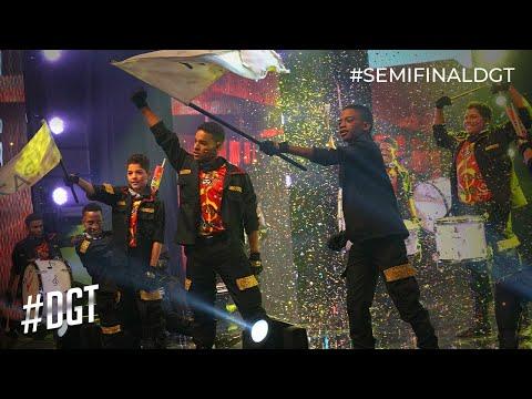 De Puerto Plata para el mundo: Yucahu hace mezcla de ritmos | Dominicana´s Got Talent 2019