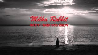 Witty - Wish You Knew (Music Produced by 123IndaPlaceToBe)