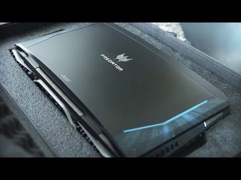 Самые мощные ноутбуки мира