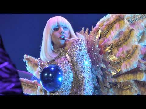 Lady Gaga artRAVE The ARTPOP Ball Tour Cologne Artpop