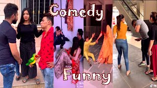 Comedy And Funny TikTok Video || Best Comedy,Funny
