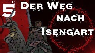 Gaming Night | Der Weg nach Isengart | Herr der Ringe die Rückkehr des Königs
