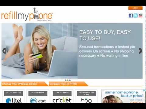 Airtime Minutes. Refill Phone. Mobile Recharge Tracfone. Page Plus. NET10. Verizon. T-mobile