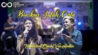 Download lagu BIARKAN JATUH CINTA - ST12 | Cover by Nabila Maharani feat Charly Van Houten