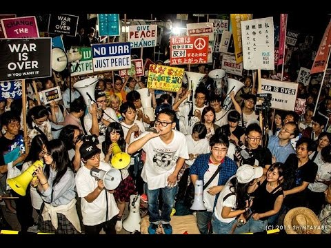 Japan to Control High School Students Political Activity