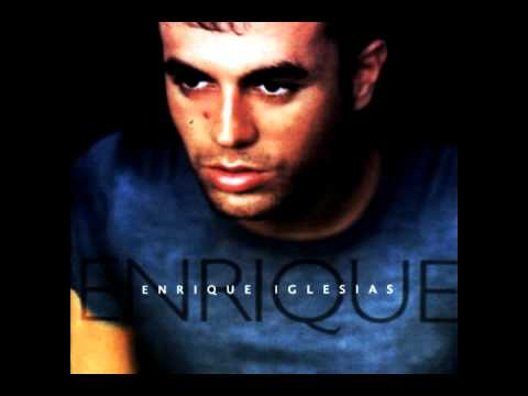 Enrique Iglesias - Sad Eyes (in Spanish)