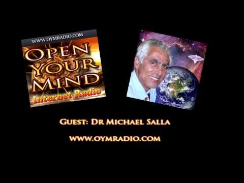 Open Your Mind (OYM) Radio - Dr Michael Salla - July 19th 2015