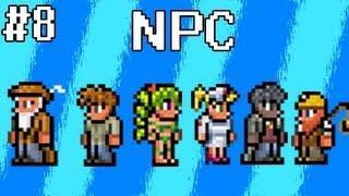 Poradnik Terraria [8] - NPC