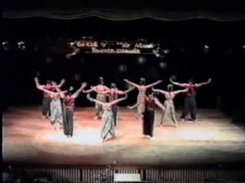 ISHQ BINA - Bollywood Dance