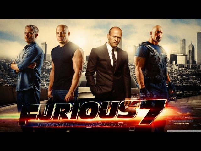 Furious 7 Stars Pick the Best Fast & Furious One-Liners