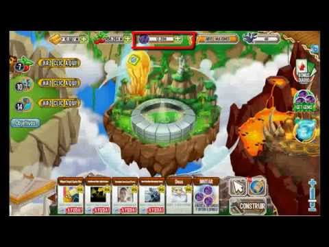 Hack De Gemas Dragon City/New