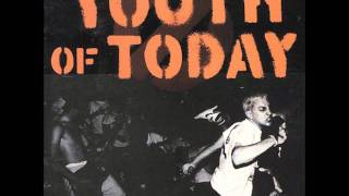 Watch Youth Of Today What Goes Around video