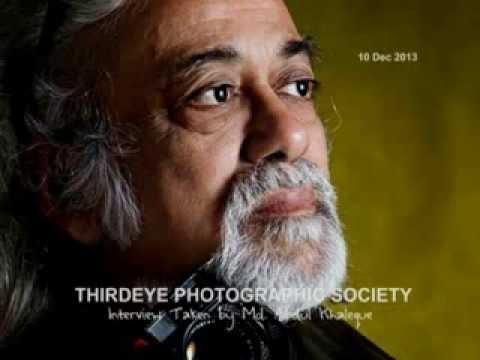 Anwar Hossain Photography Interview of Anwar Hossain