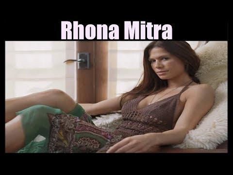 Rhona Mitra -  Actress