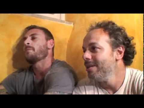 Zoro e De Rossi.mpg