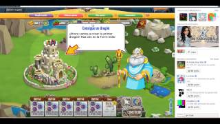 HACK DE REINICIO Y TRUCO DRAGON CITY 2015