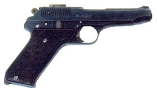 Rare Russian Handguns 1914 to 1945