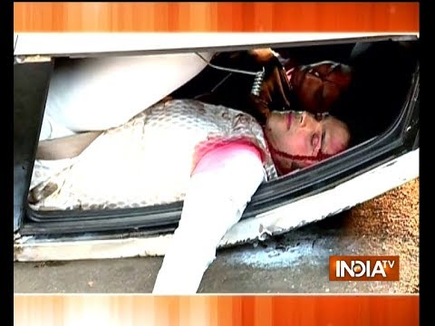 Kasauti Zindagi Kay 2: Anurag Basu meets with car accident