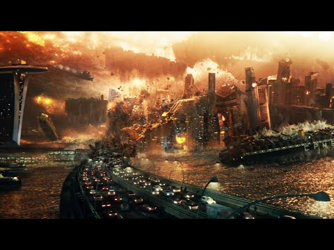 Independence Day 2: Resurgence Trailer 2016 Movie - Official Spot [HD]