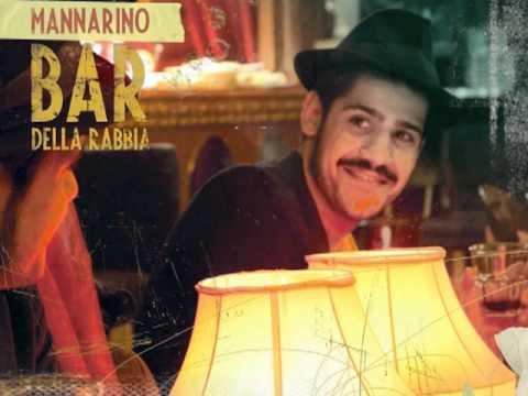 Mannarino - Il Bar Della Rabbia