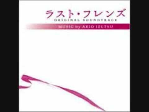 Prisoner Of Love (Instrumental Version) // Akio Izutsu