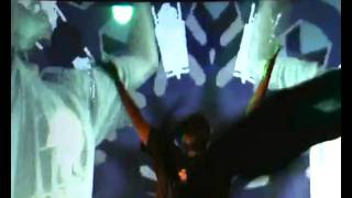 Flying Lotus @ Wilsonic 2008 - part06