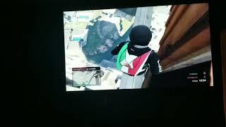 GTA V online (PS3) *PARKOUR ZARTHANIANO