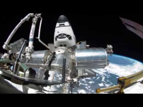 ANY NEWS - NASA Television to Air International Space Station Cargo Ship Launch, Docking 2016