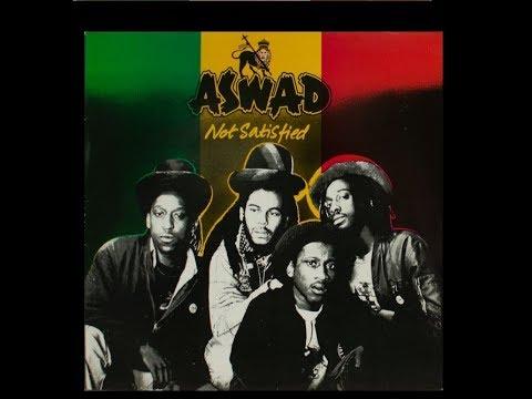 Aswad - Not Satisfied Full Album