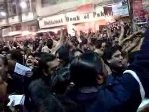 Shabab Ul Momineen (nasir Asghar Party)- Shaam Tayyarian video