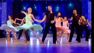SCD 2007 Group Dirty Dancing Tribute