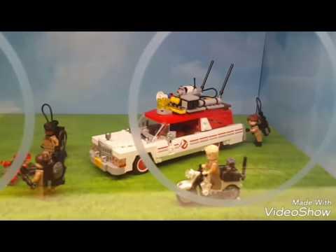 Моя поездка в Германию! Поход в Лего Магазин!