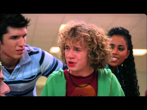 Stick to the Status Quo | High School Musical | Disney Channel