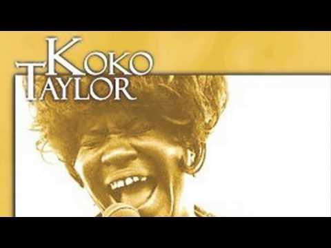 Koko Taylor - Hey Bartender